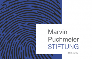 Marvin-Puchmeier-Stiftung - Logo
